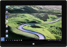 Планшет Acer Aspire Switch One 10 SW1-011-17TW (темно-серый)