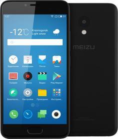 Мобильный телефон Meizu M5 32GB (черный)