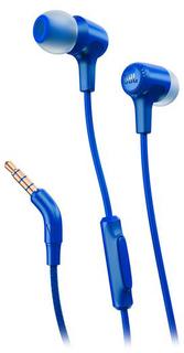 Наушники JBL E15 (синий)