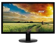 Монитор Acer EB222Qb (черный)