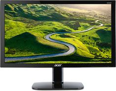 Монитор Acer KA240Hbid (черный)