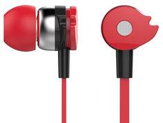 Наушники Oklick HP-S-210 (красный)