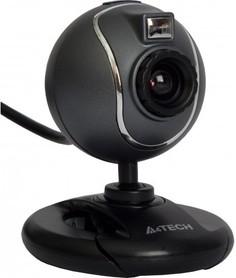 Веб камера A4Tech PK-750G (черно-серый)