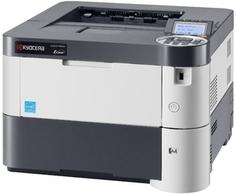 Лазерный принтер Kyocera ECOSYS P3045dn (черный)