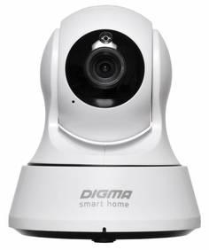 Сетевая IP-камера Digma DiVision 200 (белый)