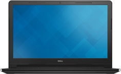 Ноутбук Dell Inspiron 3565-7923 (черный)