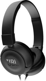 Наушники JBL T450 (черный)