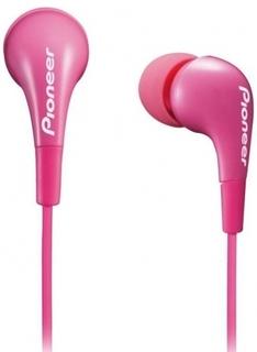 Наушники Pioneer SE-CL502 (розовый)