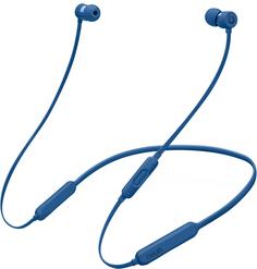 Наушники Beats X Earphones (синий)