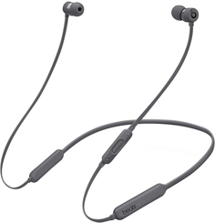 Наушники Beats X Earphones (серый)