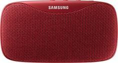 Портативная колонка Samsung Level Box Slim (красный)