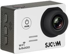 Экшн-камера SJCAM SJ5000 Wi-Fi (белый)