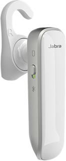 Bluetooth гарнитура Jabra Boost (белый)