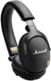 Наушники Marshall Monitor Bluetooth (черный)