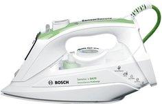 Утюг Bosch TDA 702421 (бело-зеленый)