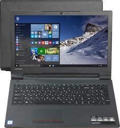 Ноутбук Lenovo IdeaPad V110-15ISK 80TL0146RK (черный)