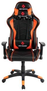 Игровое кресло Red Square Pro (оранжевый)