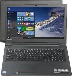 Ноутбук Lenovo IdeaPad V110-15IAP 80TG00Y8RK (черный)