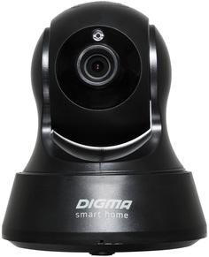Сетевая IP-камера Digma DiVision 200 (черный)