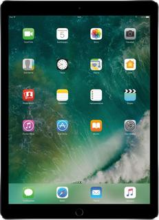 Планшет Apple iPad Pro 12.9 Wi-Fi 256GB MP6G2RU/A (серый космос)
