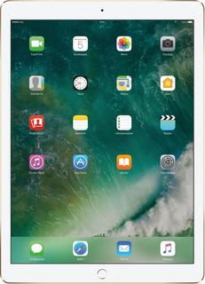 Планшет Apple iPad Pro 12.9 Wi-Fi + Cellular 512GB MPLL2RU/A (золотой)