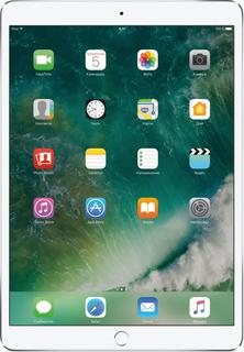 Планшет Apple iPad Pro 10.5 Wi-Fi 256GB MPF02RU/A (серебристый)