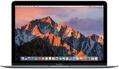 "Ноутбук Apple MacBook 12"" MNYG2RU/A 512GB (серый космос)"