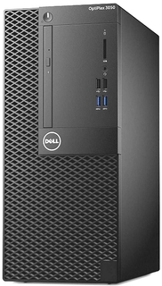Системный блок Dell Optiplex 3050-0337 (черный)