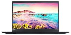Ноутбук Lenovo ThinkPad X1 Carbon 20HR005BRT (черный)