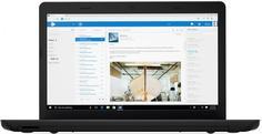 Ноутбук Lenovo ThinkPad Edge 570 20H500B0RT (черно-серебристый)