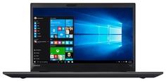 Ноутбук Lenovo ThinkPad T570 20H9004ERT (черный)