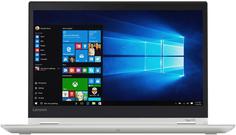 Ноутбук Lenovo ThinkPad Yoga 370 20JH002VRT (серебристый)