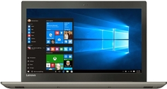 Ноутбук Lenovo IdeaPad 520-15IKB 80YL00GWRK (серый)