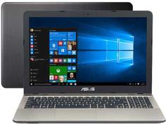 Ноутбук ASUS X541UJ-GQ438T (черный)