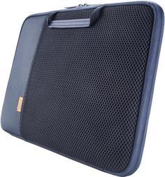 "Сумка Cozistyle ARIA Smart Sleeve для Apple Macbook Air/ Pro 13"" (темно-синий)"