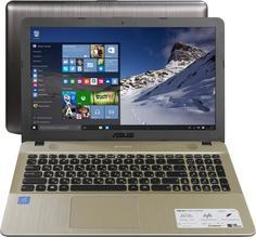 Ноутбук ASUS X541UJ-GQ526T (черный)