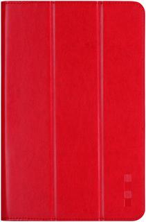"""Чехол-книжка Чехол-книжка InterStep TRIPLE р3N для планшета 10"""" (красный)"""