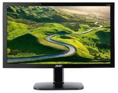 Монитор Acer KA240HBD (черный)