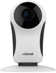 Видеокамера Rubetek RV-3410 2.8-2.8 мм (черный)