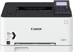 Лазерный принтер Canon i-Sensys LBP611Cn (белый)
