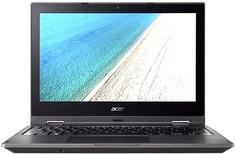 Ноутбук Acer TravelMate TMB118-R-C9JG (черный)