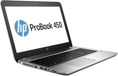 Ноутбук HP ProBook 450 G4 Y8A36EA (серебристый)