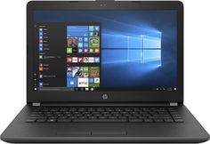 Ноутбук HP 14-bs020ur (серый)
