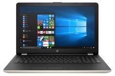Ноутбук HP 15-bs085ur (золотистый)