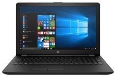 Ноутбук HP 15-bw087ur (черный)