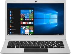 Ноутбук Prestigio SmartBook 116C (белый)