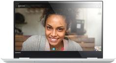 Ноутбук Lenovo IdeaPad YOGA 720-15IKB 80X70031RK (серебристый)