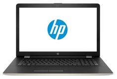 Ноутбук HP 17-ak042ur (золотистый)