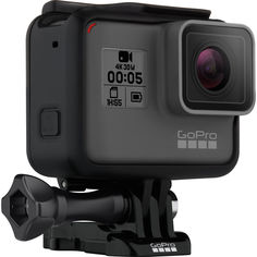 Экшн-камера GoPro HERO5 BLACK (черный)