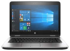 Ноутбук HP ProBook 640 G3 Z2W35EA
